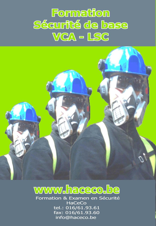 formation b-vca